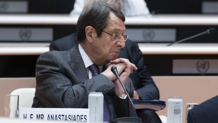 Informal 5+1 Meeting on Cyprus 27 • 29 April 2021